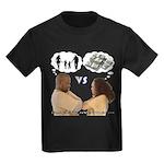 Versus Kids Dark T-Shirt
