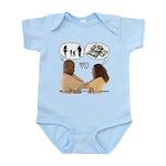Versus Infant Bodysuit
