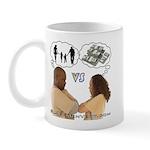 Versus Mug
