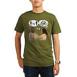 Versus Organic Men's T-Shirt (dark)