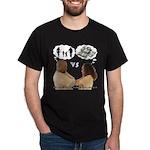 Versus Dark T-Shirt