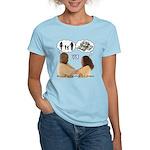 Versus Women's Light T-Shirt