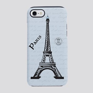 Paris's Eiffel iPhone 7 Tough Case