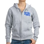 TIME OUT Women's Zip Hoodie