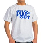 TIME OUT Light T-Shirt