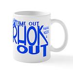 TIME OUT Mug