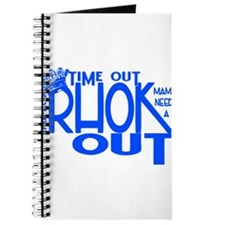 TIME OUT Journal