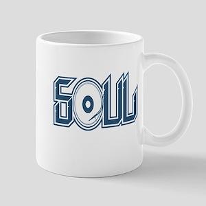 Soul Music Mug