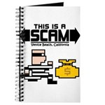 This is a Scam Journal