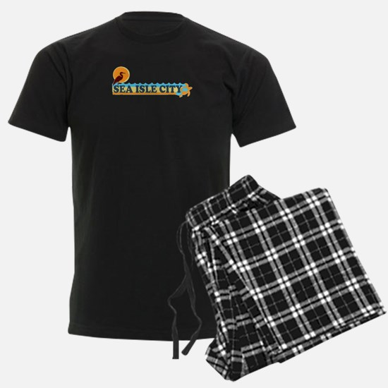 Sea Isle City NJ - Beach Design Pajamas