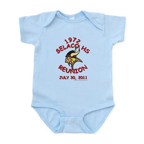 1972 SELACO Infant Bodysuit