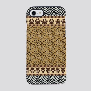 Welcome to the Jungle iPhone 8/7 Tough Case