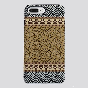 Welcome to the Jungle iPhone 7 Plus Tough Case