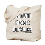 Our Sons 1 Tote Bag
