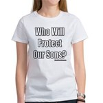 Our Sons 1 Women's T-Shirt