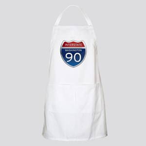 Interstate 90 - Washington Apron