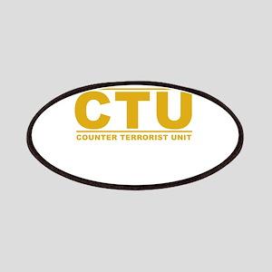 CTU Patches