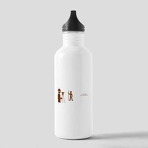 Surveyor Stainless Water Bottle 1.0L