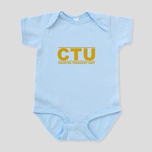 CTU Infant Bodysuit