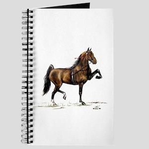 Hackney Pony Journal