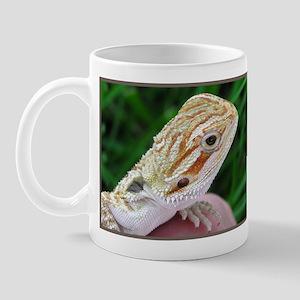 Bearded Dragon 002 Mug
