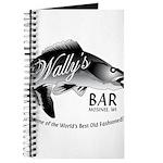 Wally's Bar Journal
