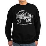 Wally's Bar Sweatshirt (dark)
