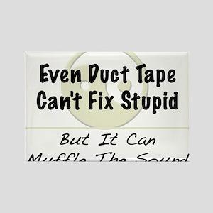 Fix Stupid Magnets