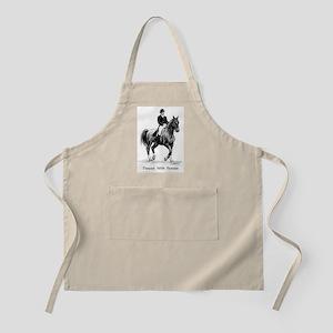"""Sport Horse """"Dressage"""" Apron"""