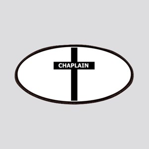 Chaplain/Cross/Inlay Patches