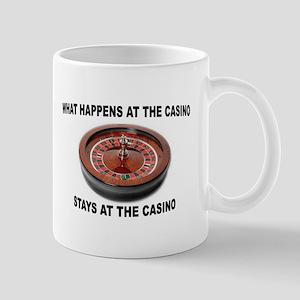 GOOD LUCK STREAK Mug