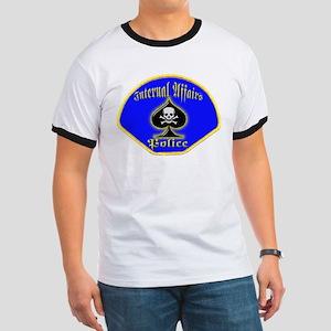 Police Internal Affairs Ringer T