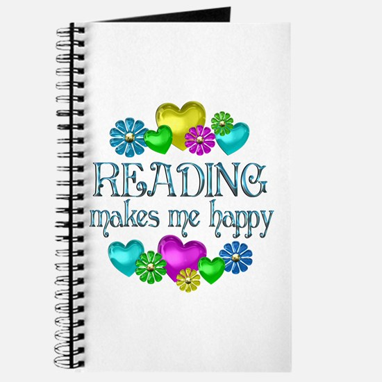 Reading Happiness Journal