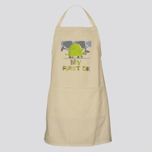 My First 5K Turtle Apron