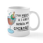 I've Fallen Mug