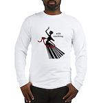 Wife Ranching Long Sleeve T-Shirt