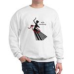 Wife Ranching Sweatshirt