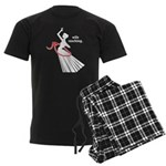 Wife Ranching Men's Dark Pajamas