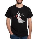 Wife Ranching Dark T-Shirt