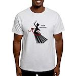 Wife Ranching Light T-Shirt
