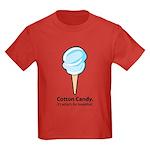 Cotton Candy Kids Dark T-Shirt