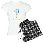 Cotton Candy Women's Light Pajamas