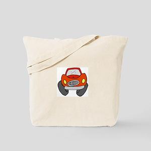 See Ya Car Tote Bag