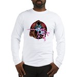 Evil Toon Long Sleeve T-Shirt