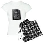 Carbon Character Women's Light Pajamas
