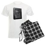 Carbon Character Men's Light Pajamas