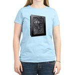 Carbon Character Women's Light T-Shirt