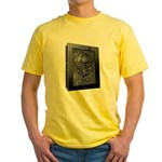 Carbon Character Yellow T-Shirt