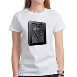 Carbon Character Women's Classic White T-Shirt