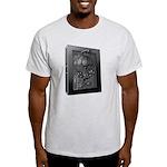 Carbon Character Light T-Shirt